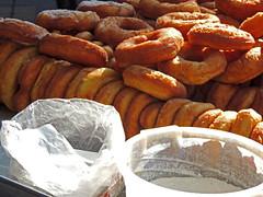 Sunny sfinch (Shahrazad26) Tags: sfinch moroccanfood sugar suiker sucre marrakech marokko morocco maroc