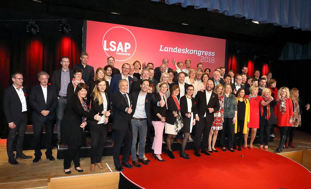 LSAP_Landeskongress_Strassen_2018__0k753