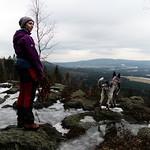 Skały Puchacza, Góry Stołowe thumbnail