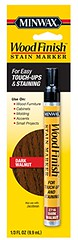 Minwax 63487000 Wood Finish Stain Marker, Dark Walnut - DiZiWoods Store (diziwoods) Tags: dark diziwoods finish marker minwax stain store walnut wood