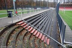 Franz-Kremer-Stadion, 1. FC Köln II 03