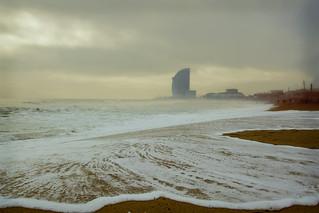 Barceloneta Surf