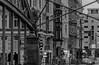 Bei St. Annen (Robert Benatzky Picture) Tags: brücke bridge robertbenatzkypicture schwarzweis blackandwhite city street germany deutschland hamburg hafenhamburg beautiful