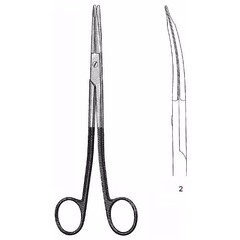 Freeman-Gorney Face Lift Scissors 19.0 cm , Curved, Super-Cut (jfu.industries) Tags: curved cut face freeman general gorney health healthcare hospital industries instruments jfu lift medical pakistan scissors super supercut surgery surgical surgicalinstruments