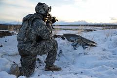 Arctic Edge 2018 (U.S. Army Alaska) Tags: 321 321infantry 321infantrybattalion 4ctcs 4thcombatcamerasquadron alaska alaskancommand arcticedge arcticedge18 arcticedge2018 fortgreely jinnylang usarmy usarak combatcamera comcam infantry mountains snow winter unitedstates us
