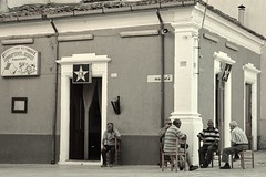 ACATE (Emiliano Zito ( Karl Monroe)) Tags: house people moment sicilia sicily