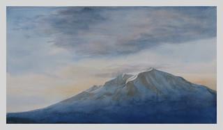 Mount Sopris at Sunrise *Explore*