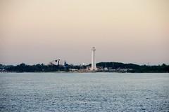 Mahahual Lighthouse (Stabbur's Master) Tags: yucatan yucatanpeninsula mexico lighthouse mexicanlighthouse costamaya mahahuallighthouse caribbeansea cruising cruise carnivalcruiseline quintanaroo