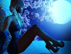 ● 1076 The Sky (Mɪss Dɪᴀᴢ) Tags: taketomi kaithleens breathe blush catwa