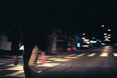 film (koliaM) Tags: ride contax g1 28mm epson ektar street night