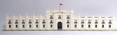 Palacio de la Moneda, Santiago de Chile (LuisPG2015) Tags: gobiernodechile joaquíntoesca architecture palaciodelamoneda lego