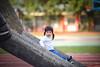 小鬼靈精遛滑梯♥ (M.K. Design) Tags: taiwan baby girl nikon 105mmf14e tele bokeh nature portrait primelens school slide 台灣 兒童 寫真 女孩 尼康 自然 人像 scenery travel life 旅行 生活 大象遛滑梯 定焦鏡 壓縮 淺景深 散景
