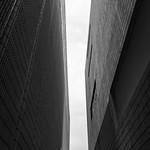 Détail d'un bâtiment à Hong Kong thumbnail