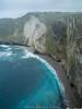 Cabo Vidio cliffs (Alejandro Hernández Valbuena) Tags: cabo spain vidio asturias atlantic blue cliff coast cudillero erosion iberia lookout ocean peninsula sheer view waves sea water