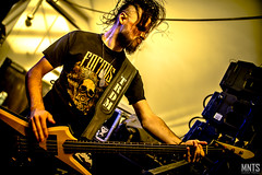 Terrordome - live in Metalmania XXIV fot. Łukasz MNTS Miętka-2
