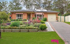 26 Lackey Place, Currans Hill NSW