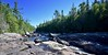 SAND RIVER, ONTARIO, CANADA, LOOKING UPSTREAM, ACA PHOTO (alexanderrmarkovic) Tags: sandriver ontario canada wawa acaphoto rapids