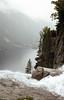 Double cascade (philippeguillot21) Tags: cascade tatras pologne europe pixelistes lac voigtländer