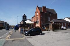 Morning Star, Wardley (Bill Boaden) Tags: swinton salford greatermanchester pub gbg2018