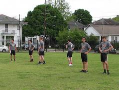 2018 Ultimate Frisbee