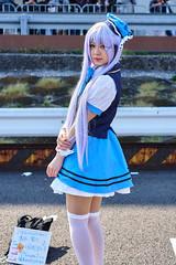 DSC02183 (wake.eat.sleep) Tags: animejapan animejapan2018 anime tokyo japan cosplay