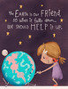 Happy Earth Day!We were recently talking with Harper about some... (fannie.bowater) Tags: funny quotes message sayings signs