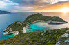 Curl (JoshyWindsor) Tags: sunset portotimoni coastline landscape ionianislands agnitravel viewpoint coastal beach outdoors greece canoneos5dmarkiii canonef1635mmf28l lookout corfu