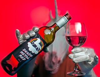 Mythical Wine 75/365
