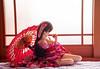 A flower-flowering banquet (ARa_Song♥) Tags: dd dollfiedream songara kimono
