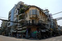 (soreen.d) Tags: hcmc cholon vietnam southeastasia building architecture colonial cityscape street outdoor