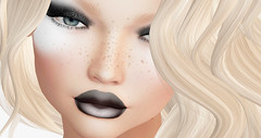 femme (arialee miles) Tags: secondlife indoor arialee femme bambola