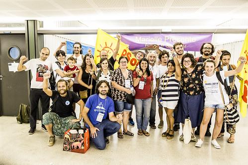 Tribunal Popular de Mulheres • 17/03/2018 • Brasília (DF)