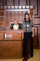 Debate Chamber 21 century skills are a dead end | GESF 2018 (#GESF Photos are available rights free.) Tags: debatechamber globaleducationskillsforum2018 globaleducationskillsforum varkeyfoundation atlantis thepalm dubai gesf2018 gesf globalteacherprize 1millionaward changinglivesthrougheducation