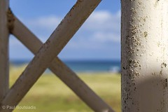 By the seaside☀️☀️! #summer #time #steel #bars #sea #sand #water #grass #sky #blue #nature #naturephotography #photographer #nikon #d3300 #x #clouds #followme (paulmpts_photography) Tags: ifttt instagram by seaside☀️☀️ summer time steel bars sea sand water grass sky blue nature naturephotography photographer nikon d3300 x clouds followme