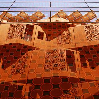 Impression of Masdar