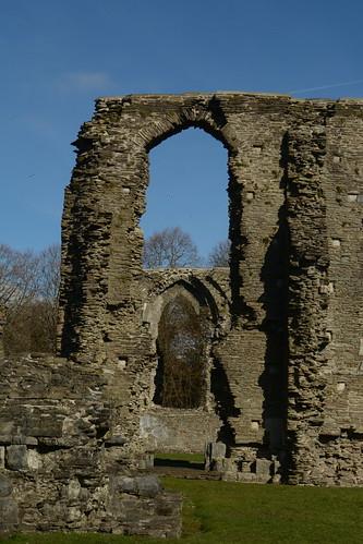 Neath Abbey - DILO 4