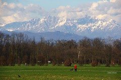 Assaggio di primavera (stefano.chiarato) Tags: parcodimonza monza lombardia italy primavera montagne mountains pentaxart pentax pentaxlife pentaxk70