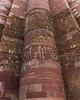 Qutub Minar (minaret) (Detail) (Mike Legend) Tags: india delhi minaret qutub qutb minar