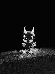 Speak of the Devil (bryancanada) Tags: devil funko