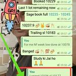 10196 to Boom Boom 🚀🚀⬆️⬆️🍻💯 Study Rocks always, Mauza hi Mauza shaam savere bas Mauza hi Mauza 🍻📣 Study ki Jai ho 🙏🙏 Sanjay Sansanwal 9818653535 thumbnail