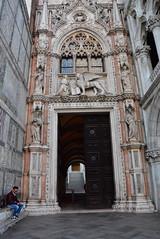 "Venice, Italy (aljuarez) Tags: europa europe italia italie italien italy veneto venezia venecia venedig venice museo museum musée palace palazzo palacio palast ""palazzo ducale"" ""ducal palace"" ""le palais des doges"" ""doges ducale"