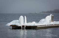 Marina snowshapes, Tønsberg, Norway (KronaPhoto) Tags: 2018 natur snø vår snow marina snowshapes shapes nature seascape tønsberg norway pier brygge sea water oslofjord lighthouse fyr