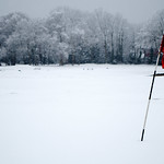 Snow Golf Today