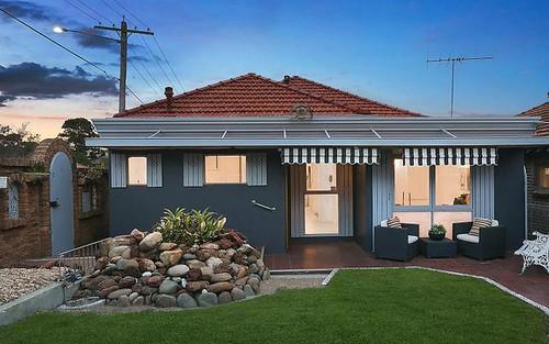 36 Farleigh St, Ashfield NSW 2131