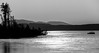 Shimmering (Superali007) Tags: canon canon7d landscape loch lochashie inverness invernessshire highlands scotland scottish scenic sky water ecosse bw blackwhite efs1585mmf3556isusm efs1585mm shimmering