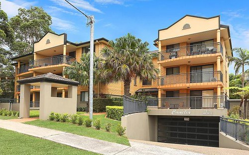 25/1-5 High St, Caringbah NSW 2229