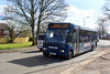 Diamond Bus North West K16SLT *In Explore* (Mike McNiven) Tags: diamond bus northwest rotala wythenshawe northenden manchester albertsquare reddish holdsworthsquare optare solo southlancstravel