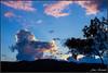 Al final de la tarde (jota_estrada) Tags: azul blue paisaje landscape darkening sundown horaazul bluehour anochecer atardecer nightfall gloaming evening crepusculo sombras oscuridad