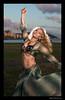 Helena - Ala Moana (madmarv00) Tags: alamoanabeach d800 helenabauer nikon hawaii honolulu kylenishiokacom oahu woman model bellydancer outdoor dancing skirt