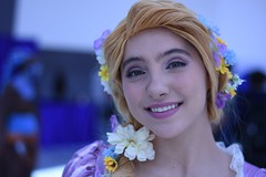 DSC_2832 (andrew choe photos) Tags: rapunzel punzie princessrapunzel rapunzelcosplay disney disneycharacter disneyprincess disneycosplay wondercon d7200